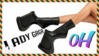 Lady Gaga - OH