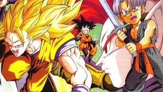 Dragon Ball Z: Der Film (Fusion/Drachenfaust) - Trailer Deutsch HD
