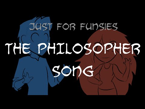 THE PHILOSOPHER SONG 5K SUBSCRIBERS!