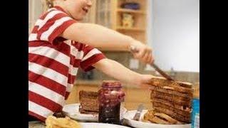 California Club Ham Sandwich - Sandwich Recipes QUICKRECIPES