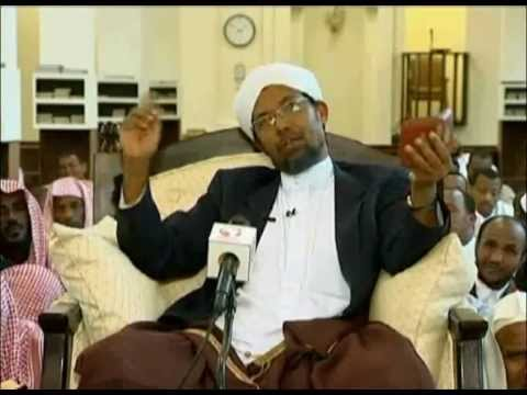 Africa TV - Tafsir Surat Al-Anbiya (62 - 73) Amharic