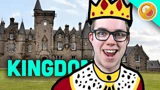 THE ARMY GROWS STRONGER! | Kingdom: New Lands (Let's Play #4)