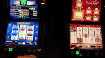 Bally Wulff ActionStar Merkur Magie M-Box gezockt Gambling Freispiele Spielothek zocken Th3G4minator
