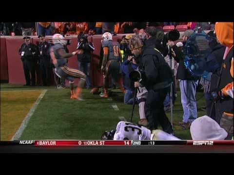 Tennessee Vols Media Member Spits On Or Near Injured Vanderbilt Player