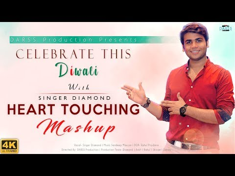 valentine-day-mashup-song-|-bollywood-songs-mashup-|-singer-diamond-|-sonu-nigam-|-darss-production