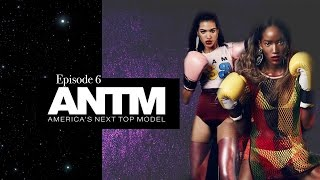 America's Next Topmodel Cycle 23 Episode 6 - Out for the Count