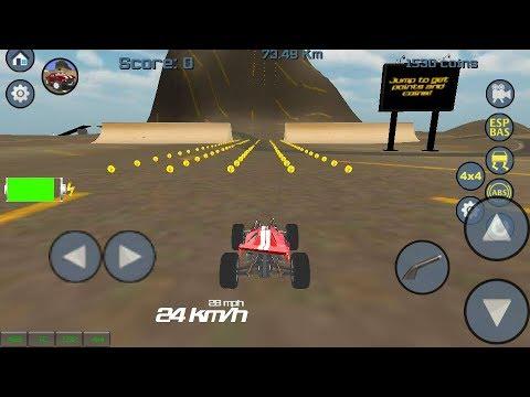 Rc Car Hill Racing Simulator Game F1 Impossible Stunt Car 3d Games
