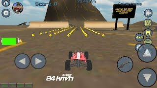 RC CAR HILL RACING SIMULATOR GAME: F1 IMPOSSIBLE STUNT CAR 3D GAMES#Online Racing Games For Children