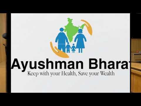 Health Programme on Ayushman Bharat Yojana | 20-10-2019 @1:30PM | DD Chandana | Promo