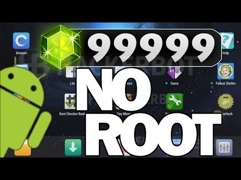 How To Hack Android Mobile Games With NO ROOT Required (2017)