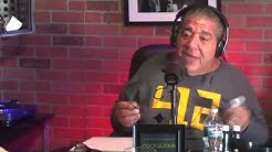 The Church: #782 - Joey Diaz on the Crazy Last Month and Plans for the Future