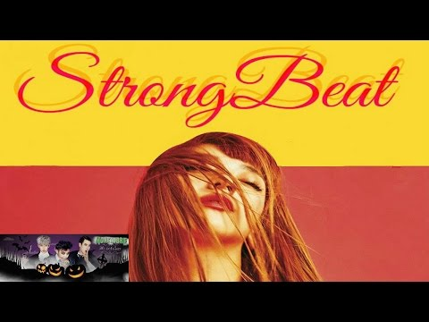 Strongbeat - Free Somebody / Luna dance cover @Monstubre