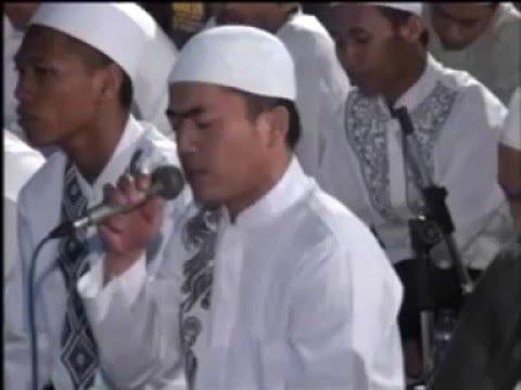 Gus Wahid Qulul-qulub