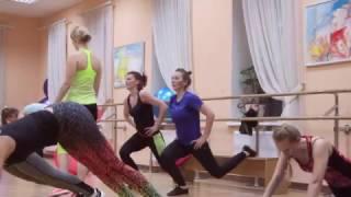 ОТЗЫВЫ о тренировках Strong Body в Stretching Press Club