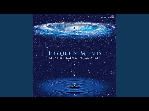 liquid mind the joy of quiet rain mix
