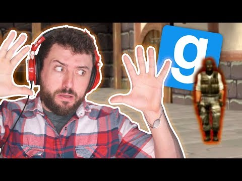 Tracking the Traitor's EVERY Move   Garrys Mod TTT w/ The Derp Crew