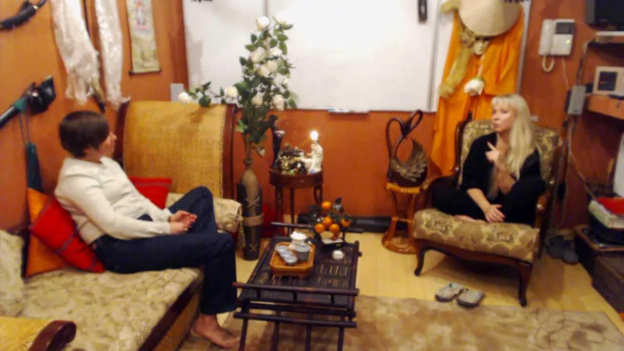 В гостях у Фэн-Шуй: Сектор женской удачи в доме. Уроки Фэн-Шуй