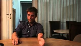 Le noir (te) vous va si bien - Extrait d'interview Julien BAUMGARTNER