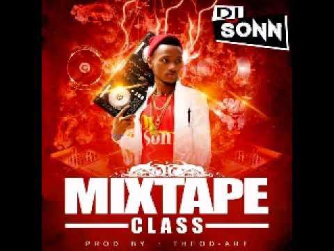 Mixtape CLASS Compas Dj Sonn