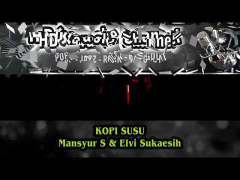HD Karaoke Channel - Kopi Susu