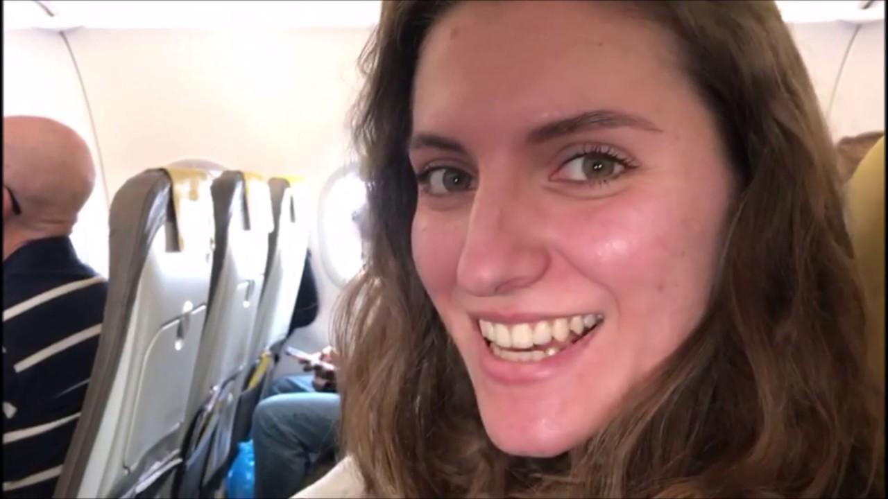 Peur de l'avion : ils ont fait des vols accompagnés