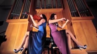 �������� ���� Скрипичный дуэт