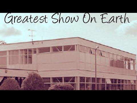 Oak farm school farnborough greatest show on earth