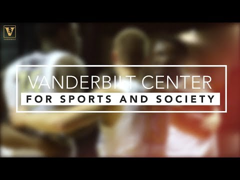 Vanderbilt University to launch Center for Sports and Society