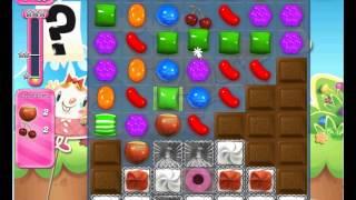 Candy Crush Saga Level 729 No Boosters
