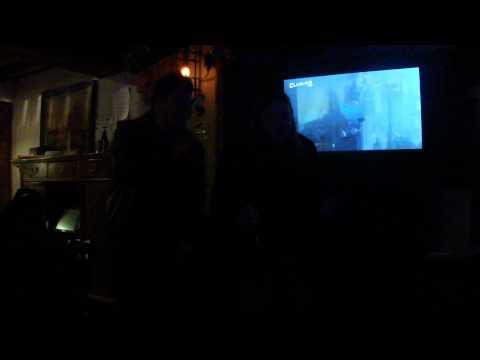 Canary Wharf Karaoke