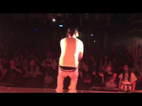 SHO LIVE At Morph Tokyo  JUN 1. 2014