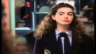 Disney Cinemagic Spain - PRINCESA POR SORPRESA (PRINCESS DIARIES) - Promo