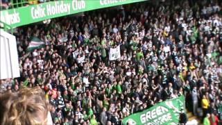 green brigade v the huns 29-4-12 part 2