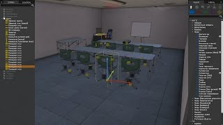 ArmA 3 3D редактор (EDEN 3D EDITOR): первое знакомство