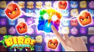 Birds Mania Android Gameplay ᴴᴰ