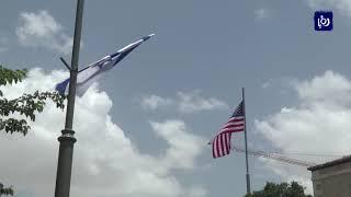 ترمب يبلغ عباس نيته نقل السفارة الأمريكية من تل أبيب الى القدس - (5-12-2017)