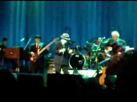 Leonard Cohen So Long Marianne