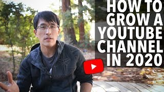 How to grow on YouTube with 0 views and 0 subscribers (to over 500K)