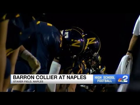Friday's High School Football Scores And Highlights - Part 2