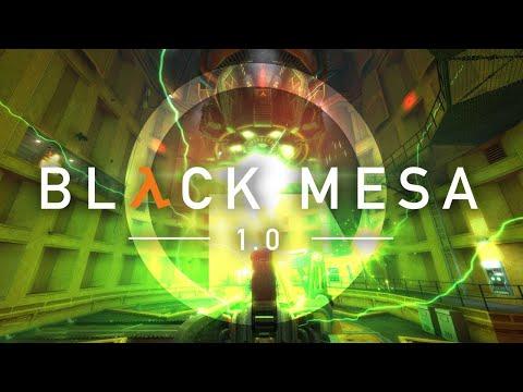 Black Mesa | Полуспидран к Xen | Запись
