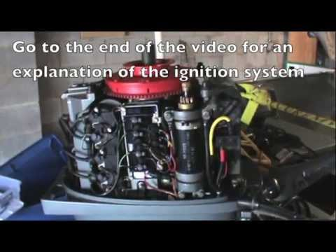 How To Tell If Alternator Is Bad >> No spark? How to test CDI ignition on an outboard motor | Doovi