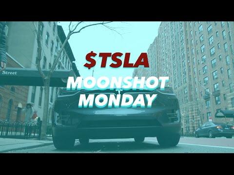 Tesla's Model 3 = iPhone of Cars