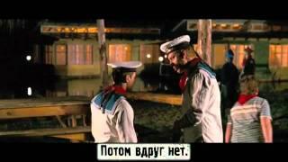 Киноляпы  Каникулы строгого режима Россия, 2009