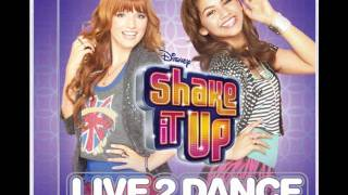 """The Night Is Young""-by WiLD THiNGZ  Shake It Up:Live 2 Dance  [FROM EGG IT UP]"