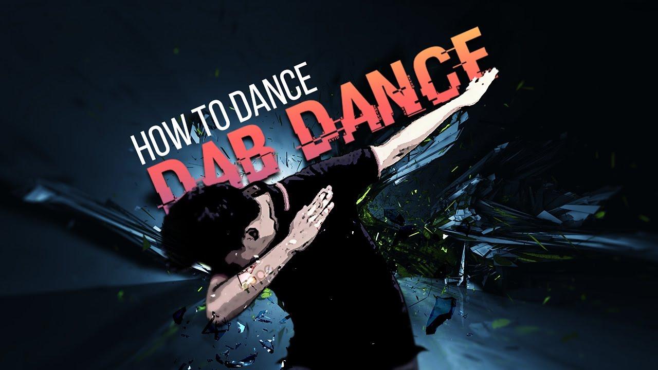 Dab Tanz Bedeutung