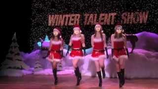 Fall Out Boy vs. Mean Girls - Jingle Bell Rock