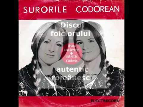 Download Amalia si Valeria Codorean - Mândre-s somesenele