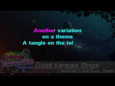 Untitled Teddy Picker -  Arctic Monkeys (Lyrics Karaoke) [ goodkaraokesongs.com ]