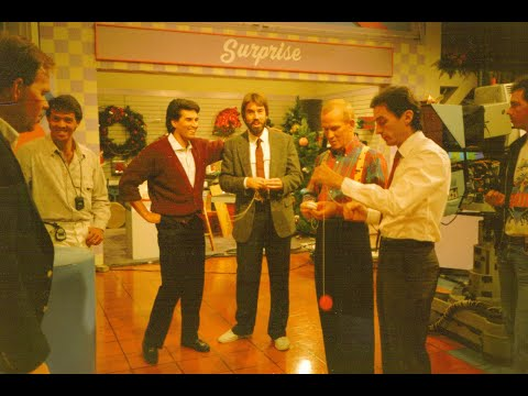 Tommy Smothers THE 'YO' MAN