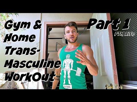 Gym & Home